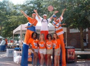 UF or Bust