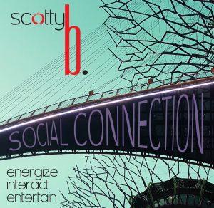 Social Connection Mix